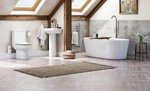 arredamento bagni Milano